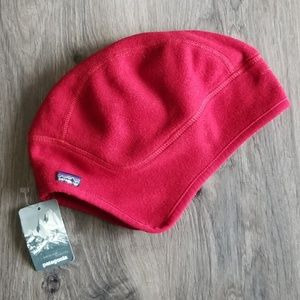Rare New Vintage Patagonia Winter Hat Women's 90's